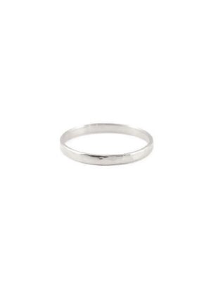 2mm Classic Commitment Band