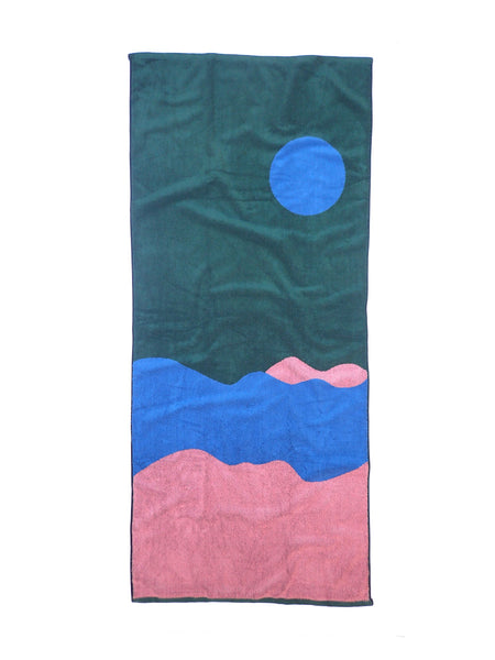 IGWT - Sunrise Towel