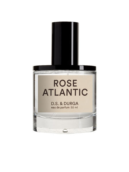 DS & Durga - Rose Atlantic