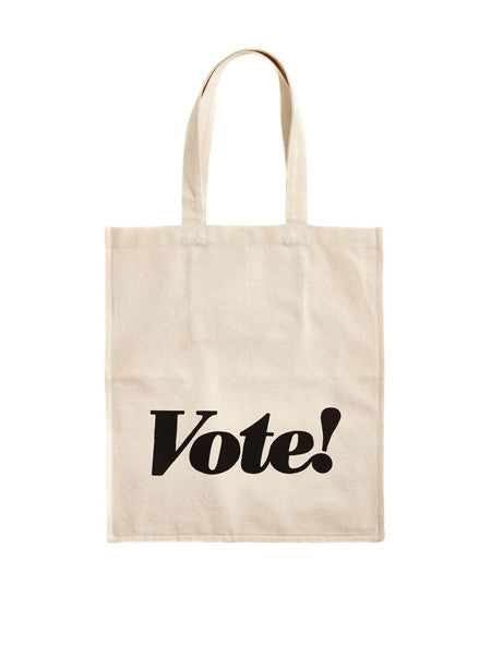 Sir Madam - VOTE! Tote