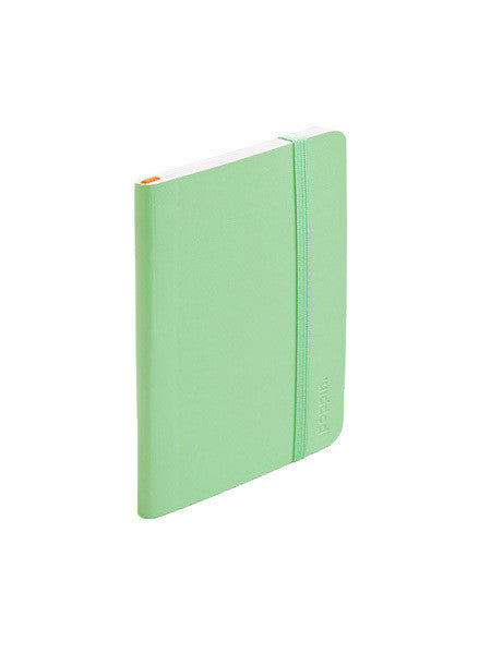 Poppin - Soft Cover Notebook / Mint