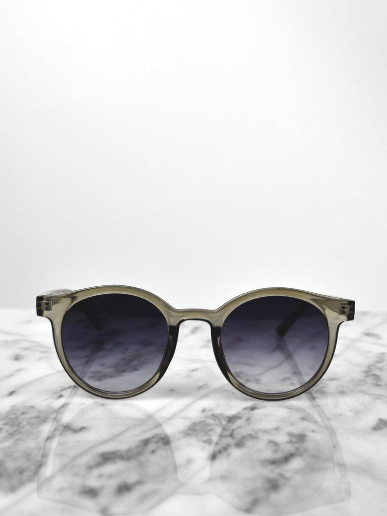 Sunglasses - Low Key / Grey