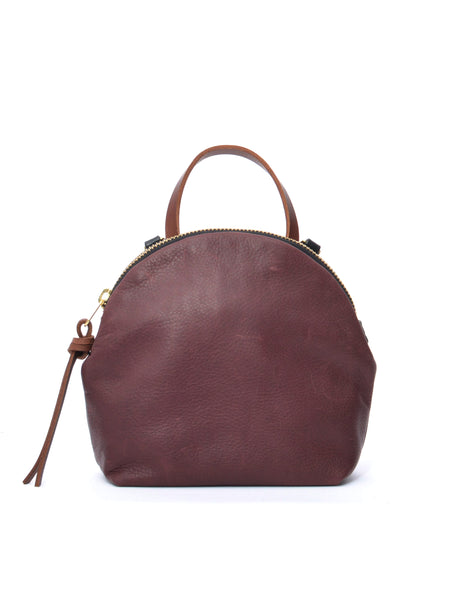 Eleven Thirty - Anni Mini Shoulder Bag / Bordeaux