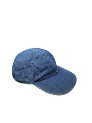 Bball Cap / Denim