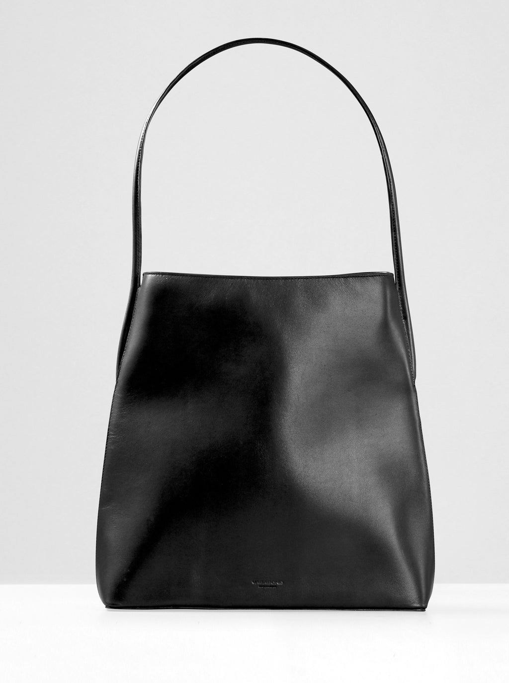 Vagabond - Lalova Leather Shoulder Bag / Black