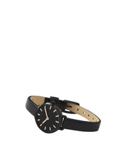 Breda - Beverly Watch / Black & Black