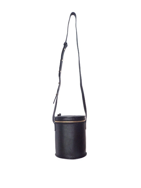 Minor History - Drum Crossbody / Black