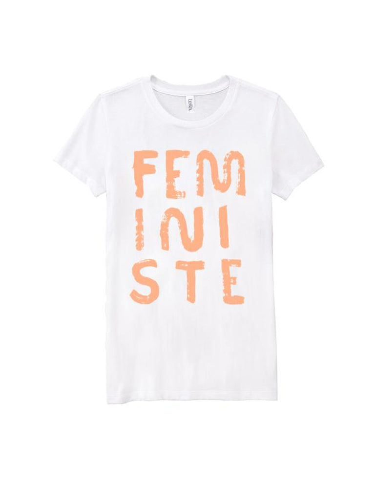 People I've Loved - Feministe Shirt