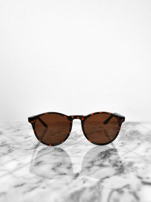 Sunglasses - Grad School / Tortoise