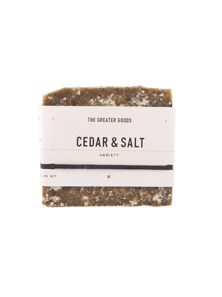 The Greater Goods - Soaps / Assorted