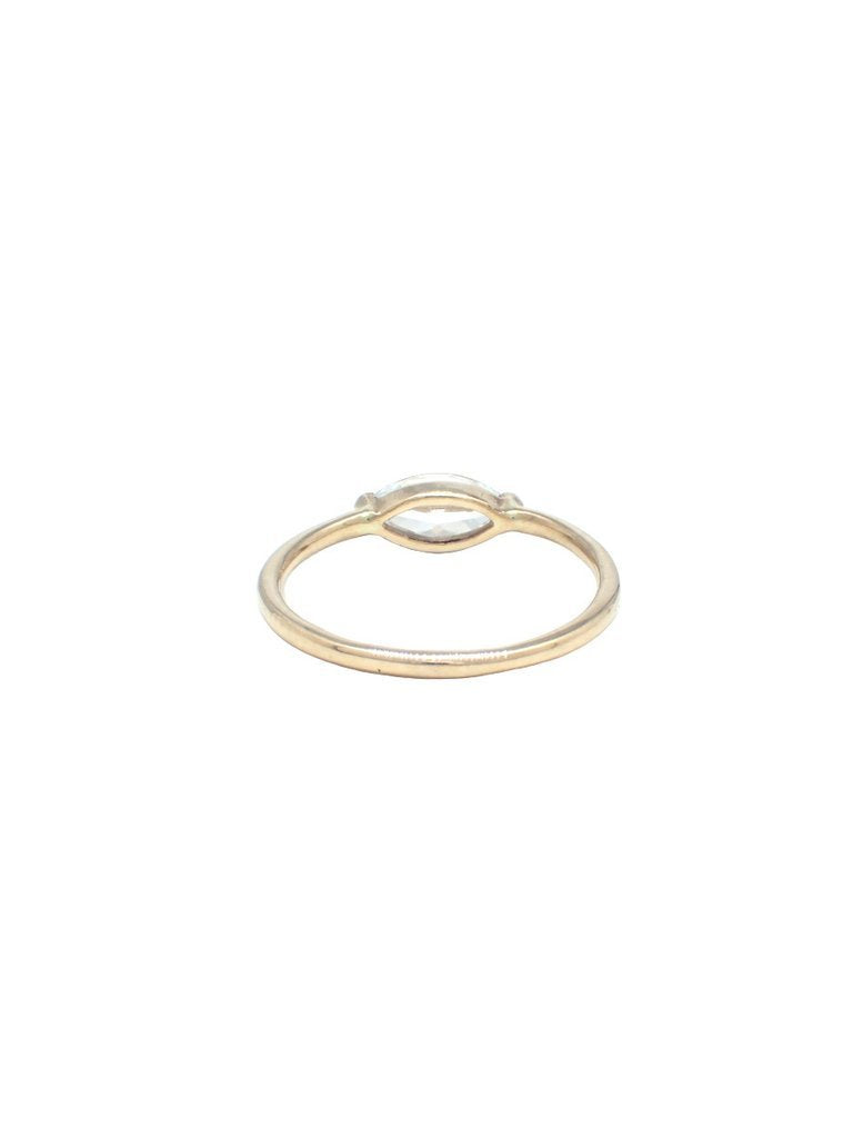 Margot Pave Ring
