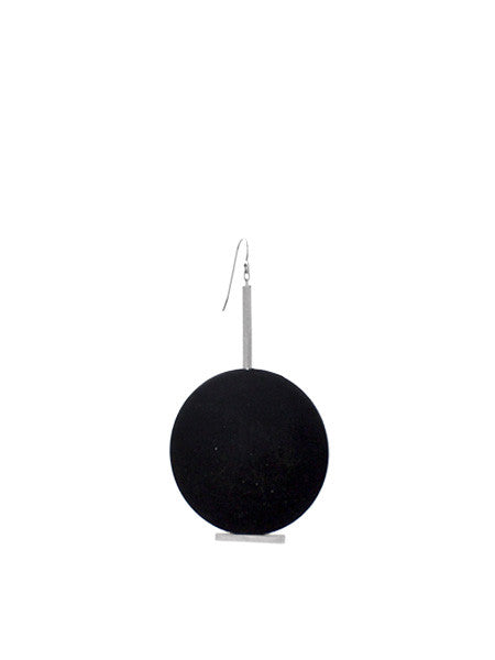 Miro Earring / Black