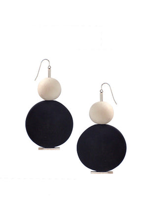Miro Madre Earrings