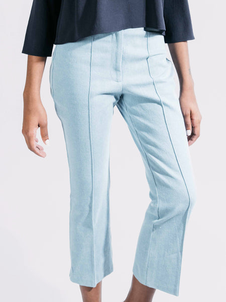 Moyenne Trousers / Denim