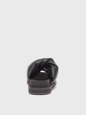 Kelsi Dagger - Offbeat Slides / Black Leather