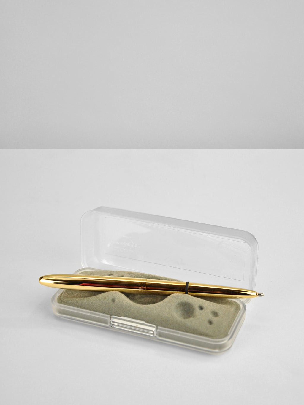 Fisher - Space Pen / Laquered Brass