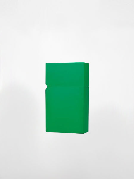 Tsubota Pearl - Hard Edge Lighter / Green