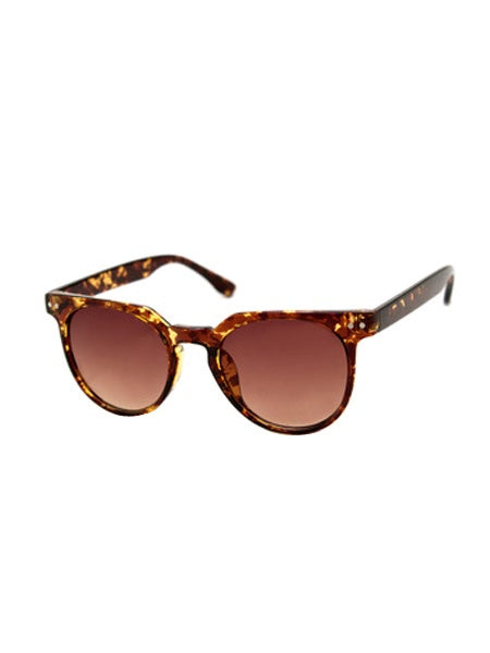 Sunglasses - Actualize / Tortoise