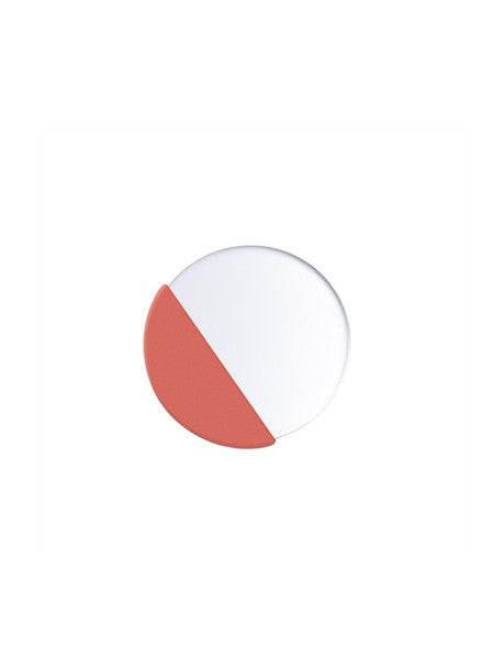 Good Thing - Utility Pocket Mirror / Red Circle