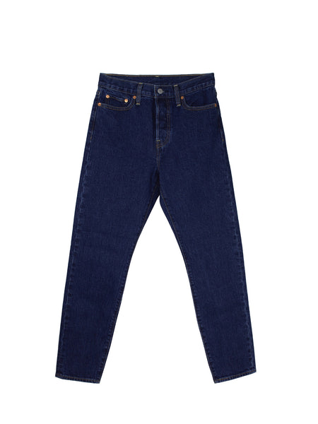 Levi's - Wedgie Jean / Deep Blue Denim