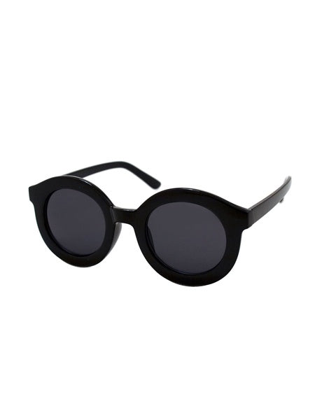 Sunglasses - Ding Dong / Black