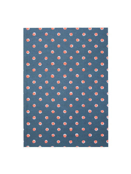 Banquet Workshop - Notebook / Polka Dots