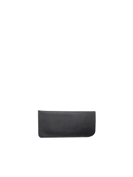 Minor History - Looker Eyeglass Case / Black