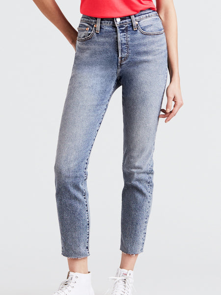 Levi's - Wedgie Jean / Twisted Fate