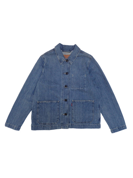 Levi's - Workwear Chore Coat