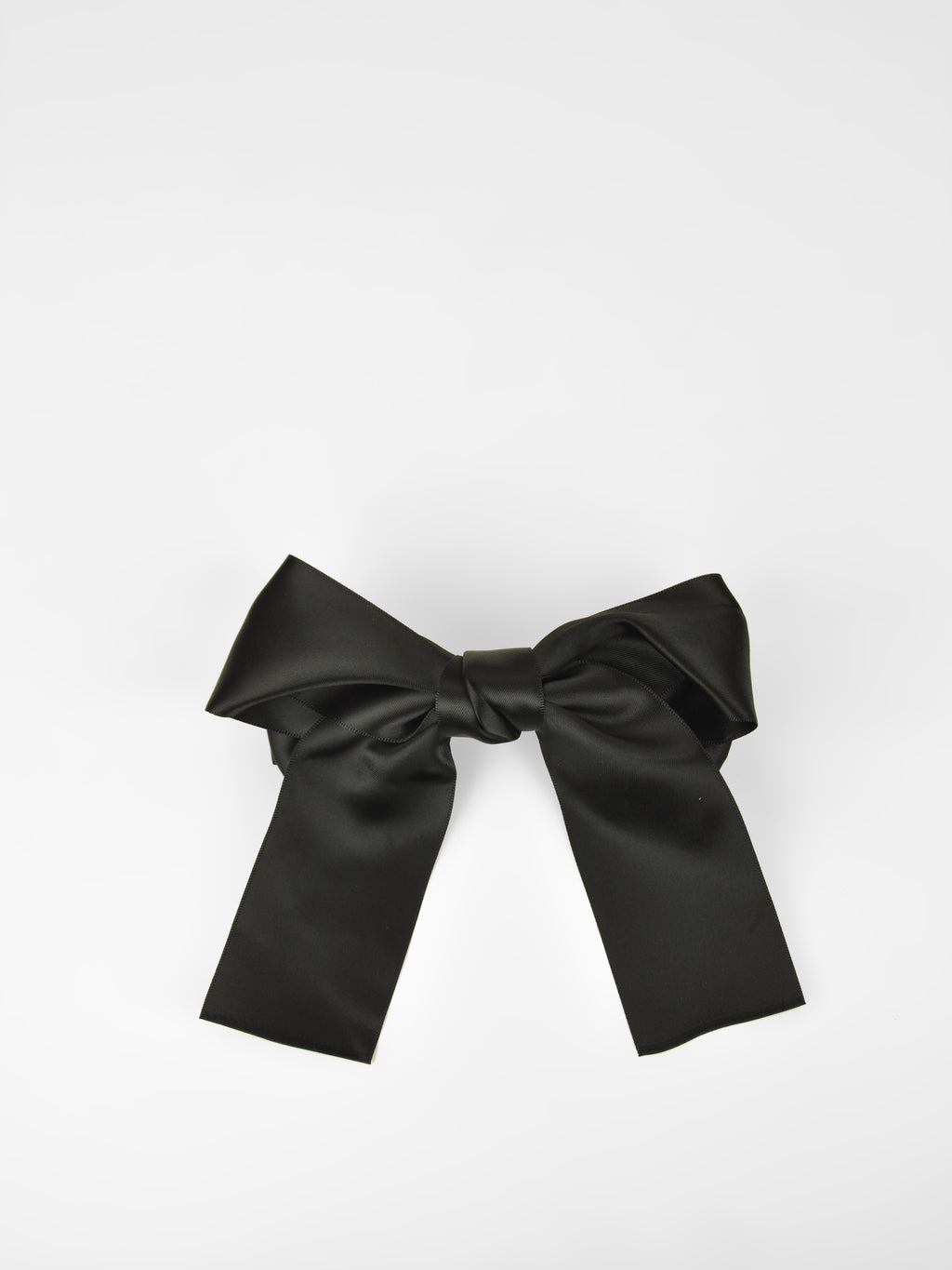 Classic Hair Bow / Assorted