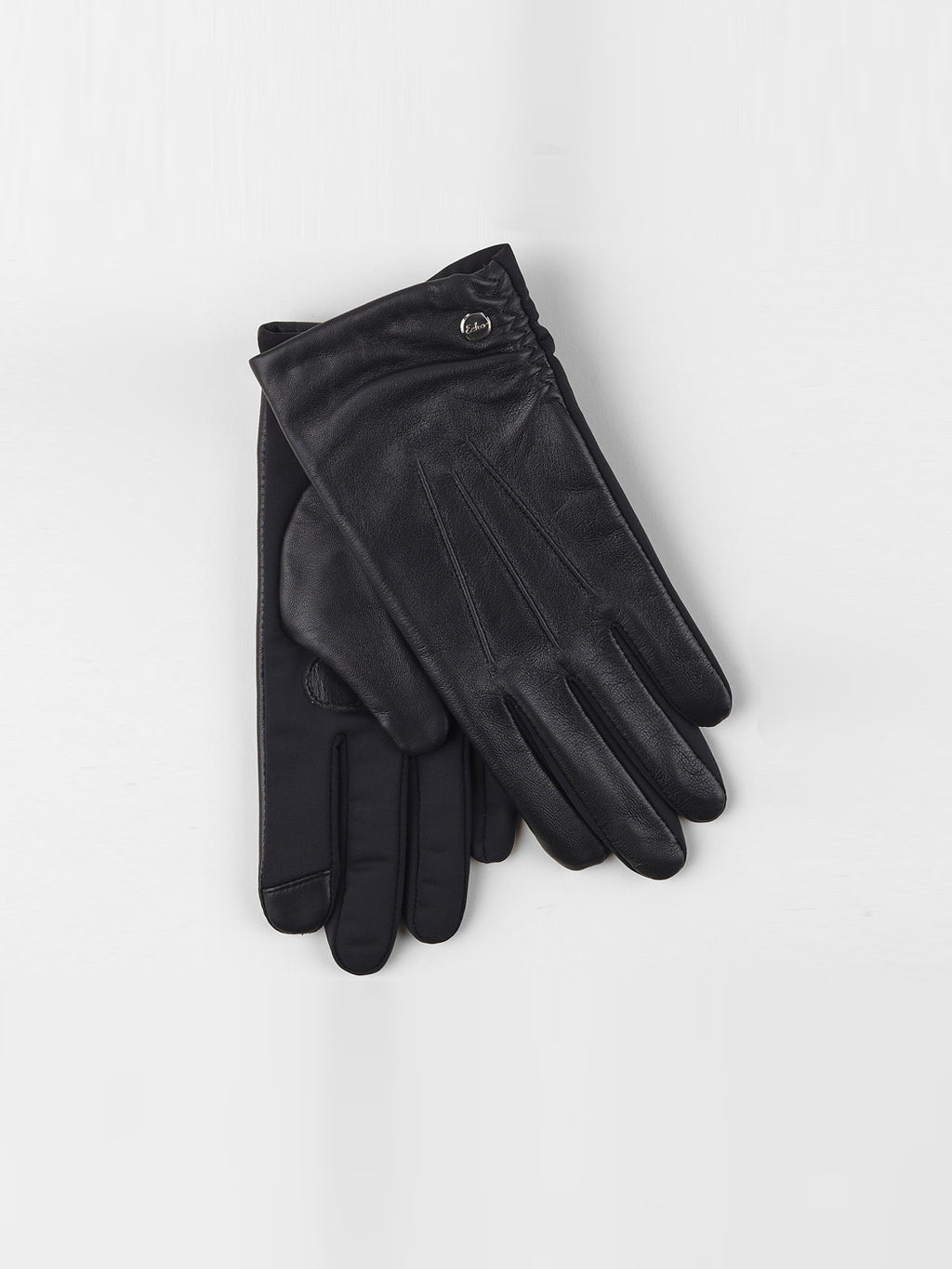 Echo - Classic Leather Superfit Glove / Black
