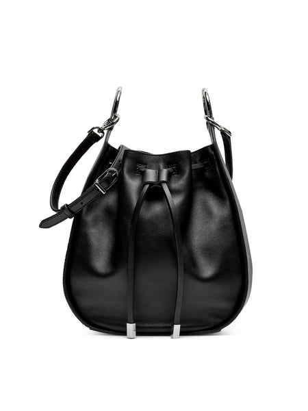 Flynn - Scanlan Handbag / Black