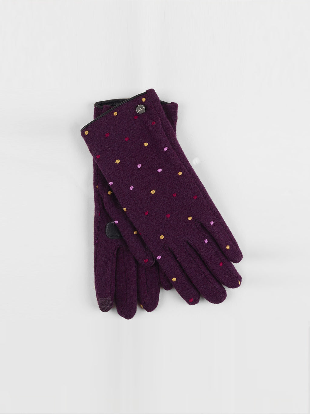 Echo - Dot Dot Glove / Pickled Beet