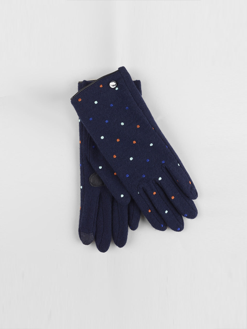Echo - Dot Dot Glove / Navy