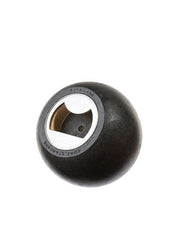 Areaware - Sphere Bottle Opener / Black