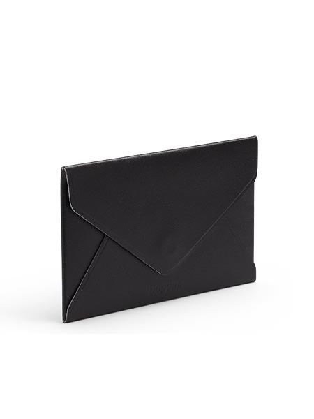 Poppin - Card Case / Black