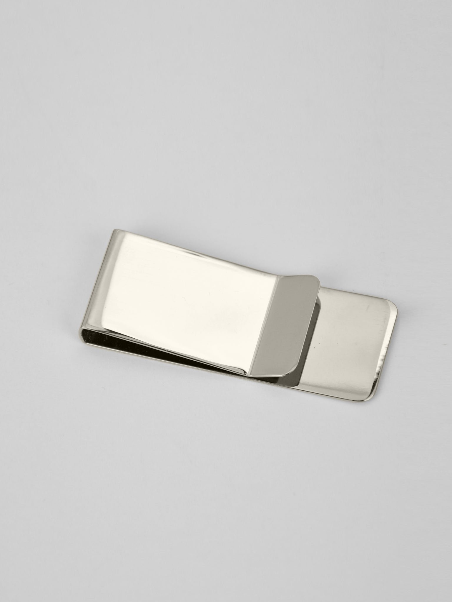 IGWT - Money Clip / Fuck It / Silver