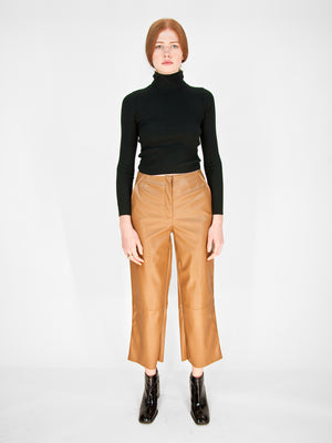 Kourt - Addison Pant / Coffee