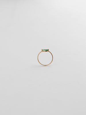 Margot Pave Ring - Made 2 Order