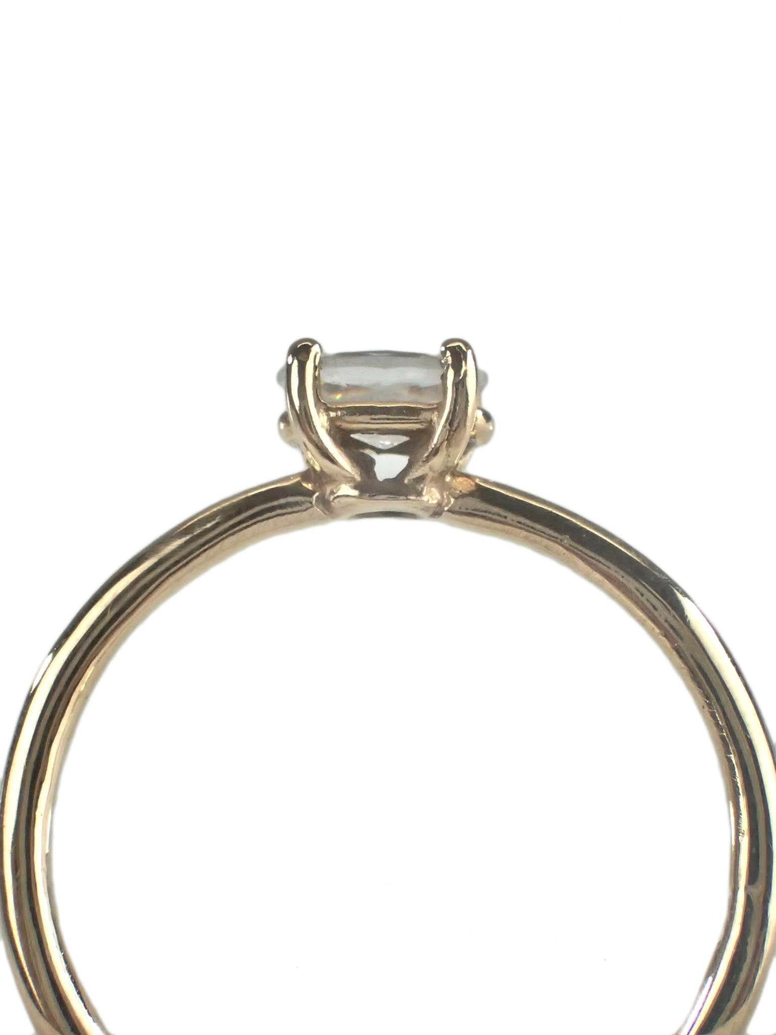 Olive Ring