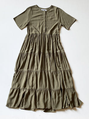 Rita Row - Pia Dress / Topo