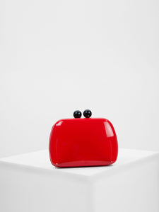Pop Clutch / Red