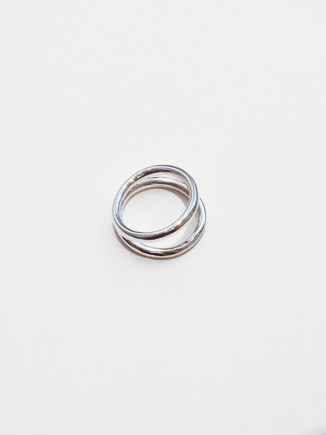 Drift Ring / Silver