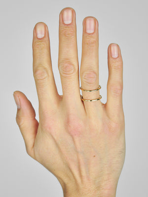 Spacer Ring / Brass