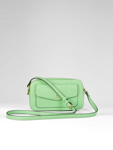 Suki Crossbody / Mint