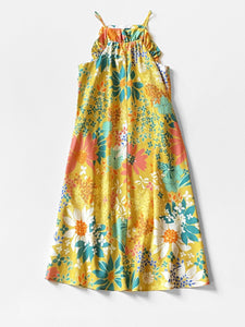 Corey Lynn Calter - Harper Dress / Sun Multi