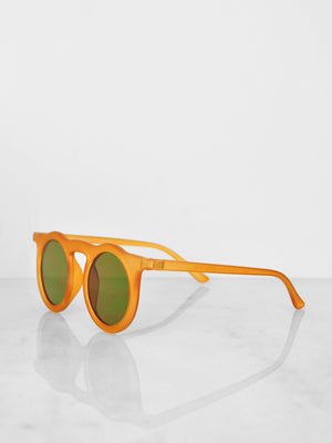 Sunglasses - Key Hole / Sienna