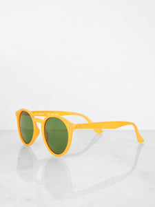 Sunglasses - Scruples / Yellow