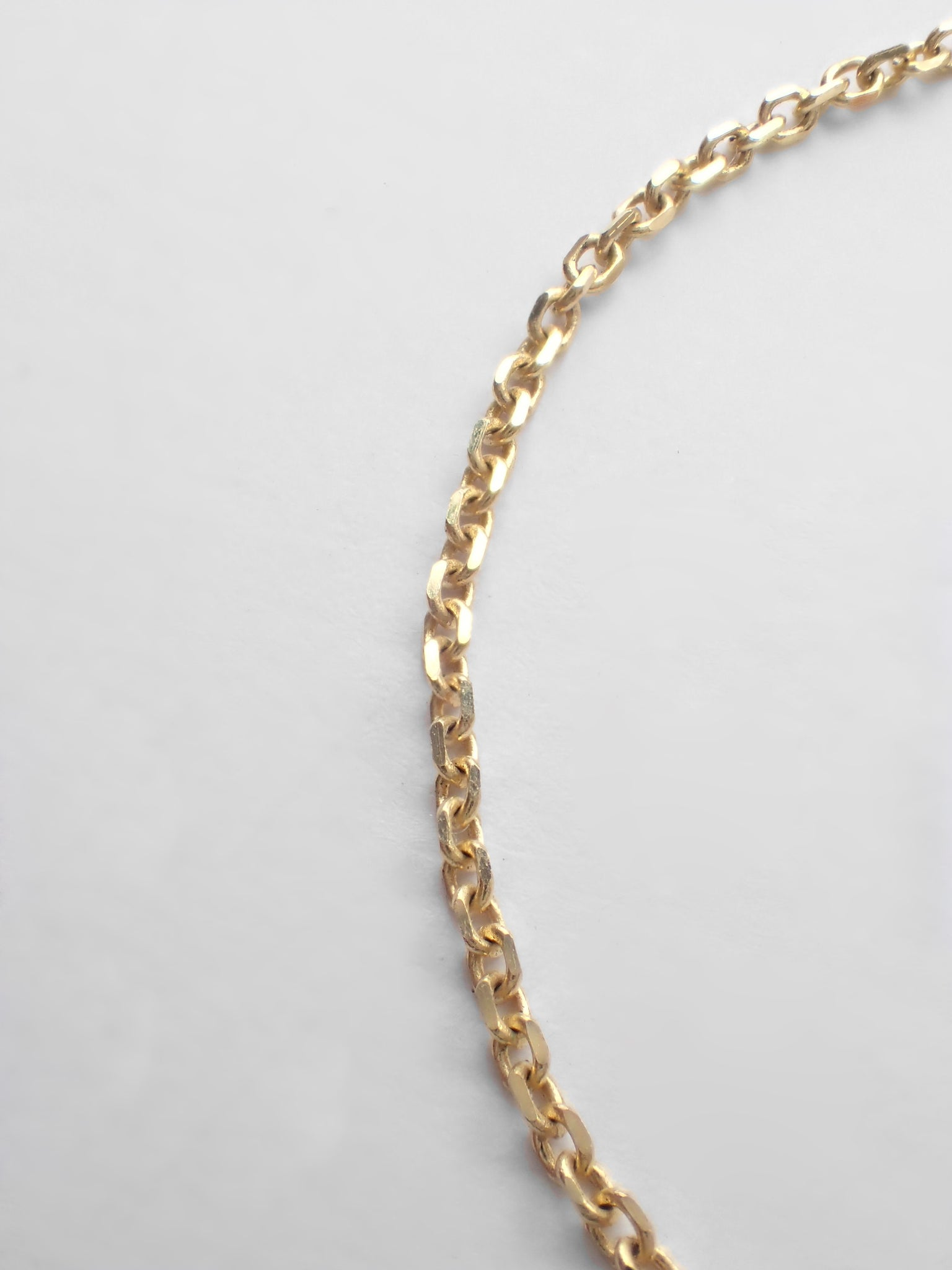 Williams Chain Bracelet / Gold