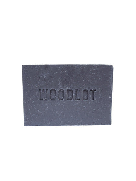 Woodlot - Soap / Charcoal